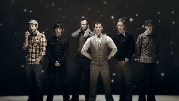 Modest Mouse & Brand New